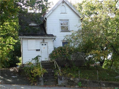 Photo of 106 Long Hill Road, Waterbury, CT 06704 (MLS # 170445469)