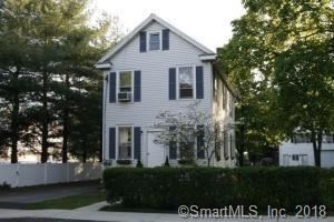 Photo for 54B Forest Street, New Canaan, CT 06840 (MLS # 170095469)