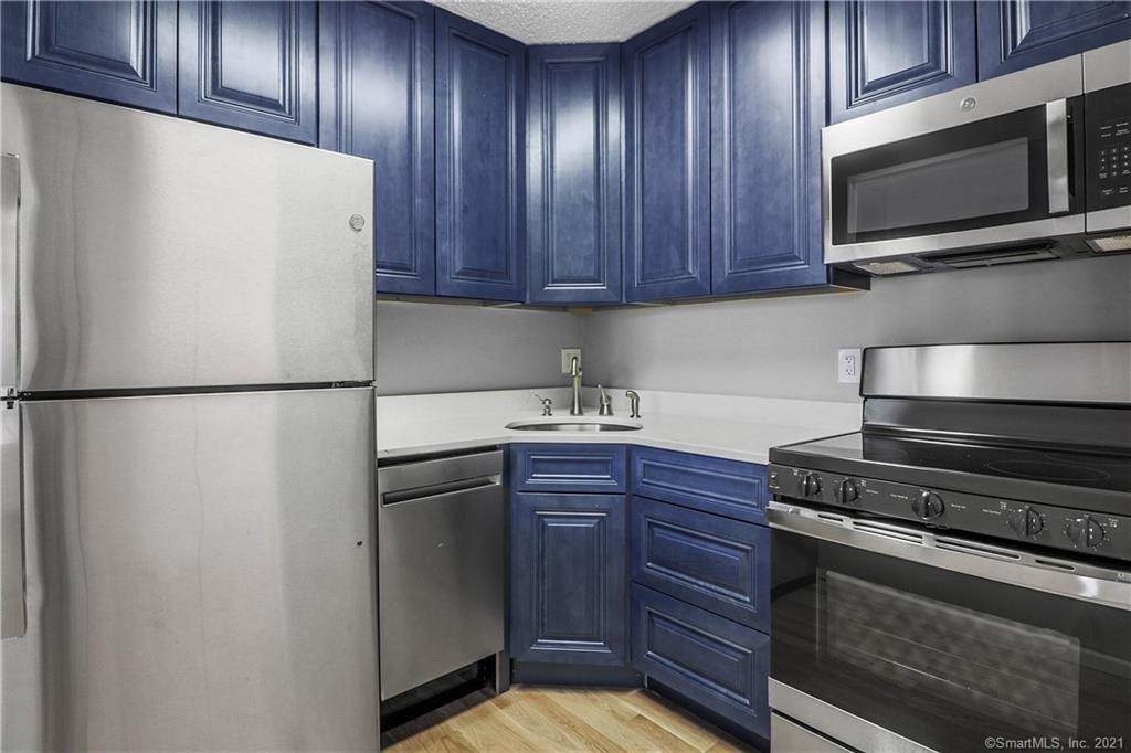 1525 East Putnam Avenue #304, Greenwich, CT 06870 - MLS#: 170391469