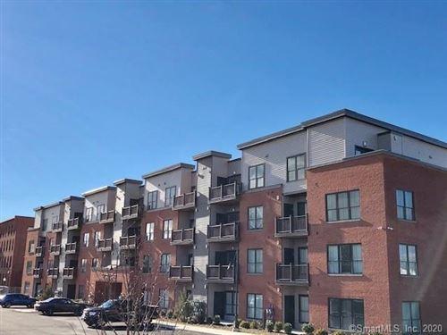 Photo of 53 Parker Street #Building D, Wallingford, CT 06492 (MLS # 170067470)
