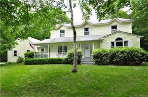 Photo of 1 Foxcroft Lane, Canton, CT 06019 (MLS # 170094470)