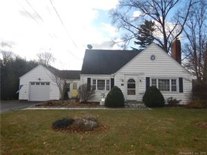 Photo of 161 Knollwood Drive, Stratford, CT 06614 (MLS # 170155470)