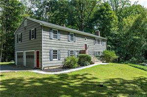 Photo of 58 Scarlet Oak Drive, Wilton, CT 06897 (MLS # 170215470)