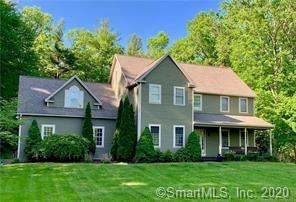 Photo of 8 Eastview Drive, Granby, CT 06060 (MLS # 170282470)