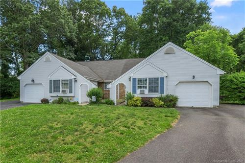 Photo of 76 Rossetto Drive, Manchester, CT 06042 (MLS # 170410470)