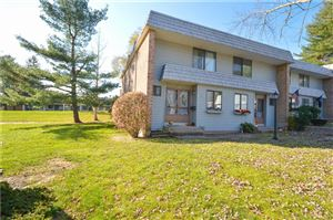 Photo of 15 Chestnut Court #15, Cromwell, CT 06416 (MLS # 170161471)