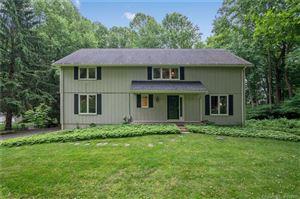 Photo of 138 Greenwood Lane, Monroe, CT 06468 (MLS # 170244471)