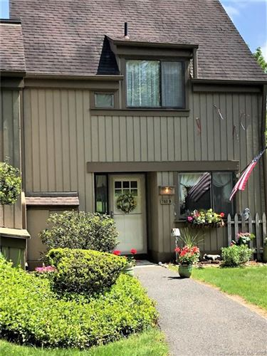 Photo of 743 Heritage Village #B, Southbury, CT 06488 (MLS # 170283471)