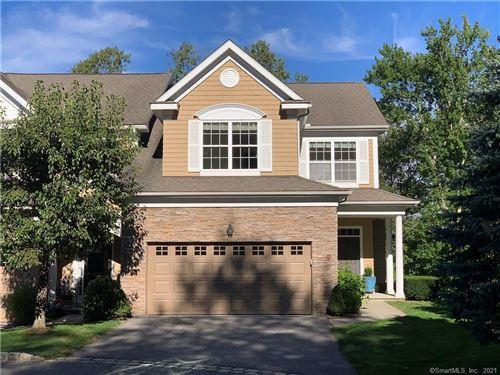 Photo of 290 Hunter Drive #290, Litchfield, CT 06759 (MLS # 170439471)