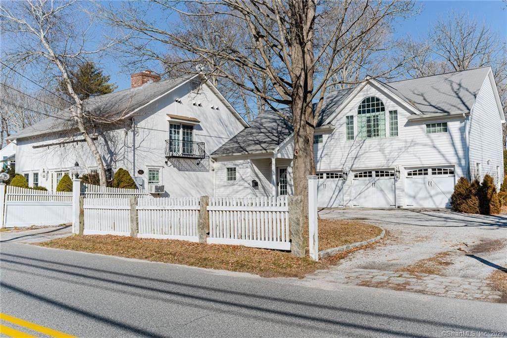 10 Lynde Street, Old Saybrook, CT 06475 - MLS#: 170270471