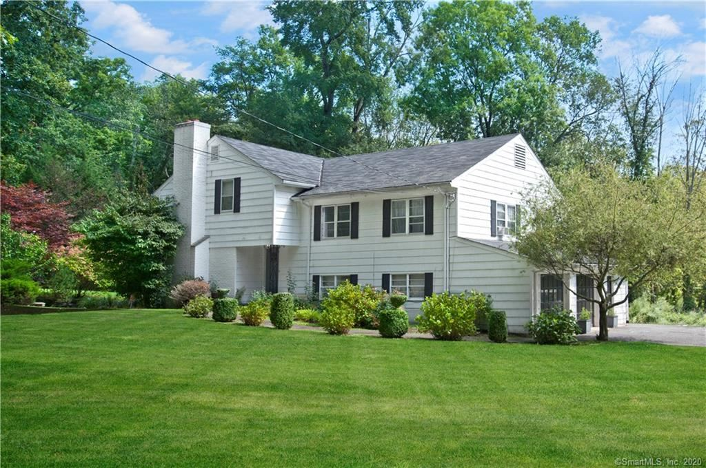 84 Hunting Ridge Road, Greenwich, CT 06831 - MLS#: 170333471