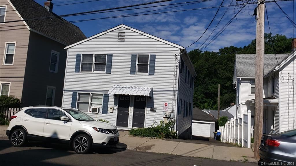 Photo for 129 North State Street, Ansonia, CT 06401 (MLS # 170409471)
