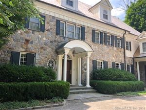 Photo of 183 Ferris Hill Road, New Canaan, CT 06840 (MLS # 170050472)
