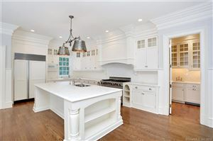 Tiny photo for 183 Ferris Hill Road, New Canaan, CT 06840 (MLS # 170050472)