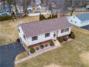 Photo of 19 Elm Ridge Drive, Rocky Hill, CT 06067 (MLS # 170054472)