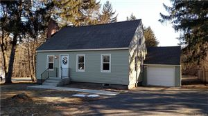 Photo of 596 East North Street, Suffield, CT 06078 (MLS # 170058472)