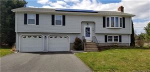 Photo of 66 Spruceland Road, Enfield, CT 06082 (MLS # 170065472)