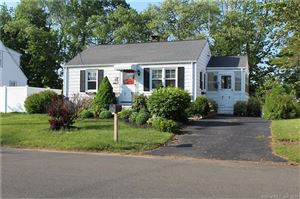 Photo of 221 Kenneth Street, East Haven, CT 06512 (MLS # 170088472)