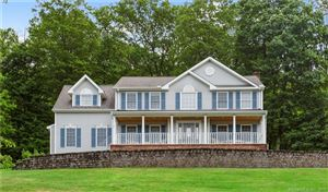Photo of 132 Village Gate Drive, Southington, CT 06489 (MLS # 170251472)