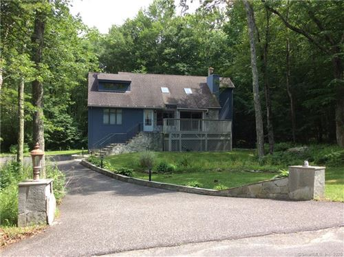 Photo of 421 East Hyerdale Drive, Goshen, CT 06756 (MLS # 170340472)