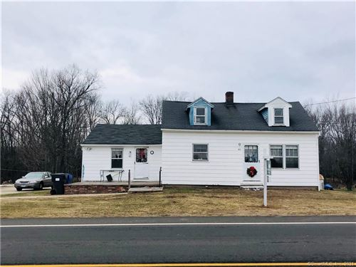 Photo of 411 North Grand Street, Suffield, CT 06093 (MLS # 170365472)