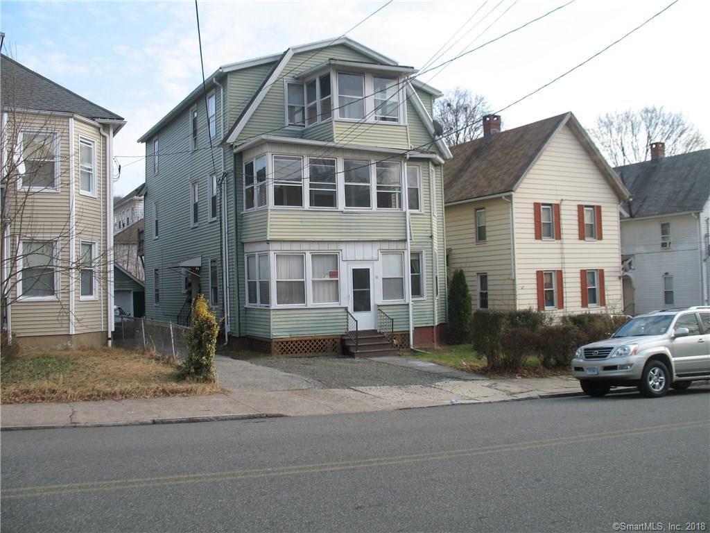Photo for 166 Beaver Street #2F, Ansonia, CT 06401 (MLS # 170094472)