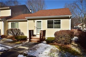 Photo of 59 Stone Pond Road #59, Tolland, CT 06084 (MLS # 170050473)