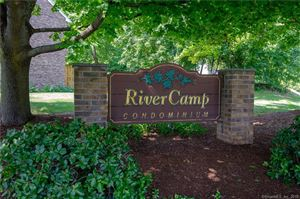 Photo of 81 River Camp Drive #81, Newington, CT 06111 (MLS # 170121473)