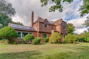 Photo of 40 Stimson Road, New Haven, CT 06511 (MLS # 170133473)
