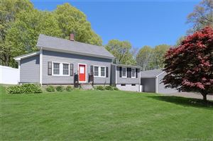 Photo of 125 Old Tannery Road, Monroe, CT 06468 (MLS # 170191473)