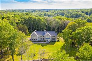 Photo of 785 Sport Hill Road, Easton, CT 06612 (MLS # 170225473)
