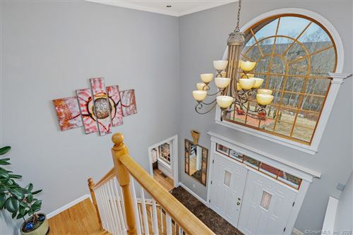 Tiny photo for 132 Bunker Hill Road, Andover, CT 06232 (MLS # 170262473)