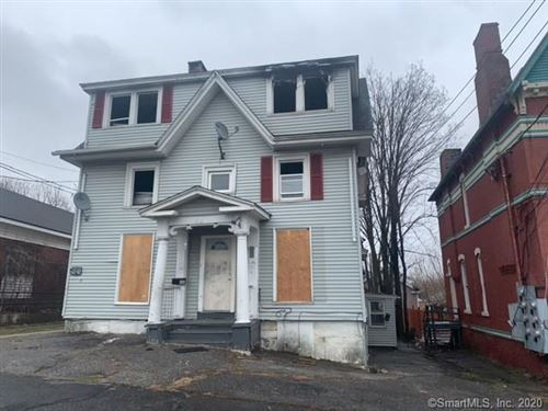 Photo of 44 Linden Street, Waterbury, CT 06702 (MLS # 170285473)