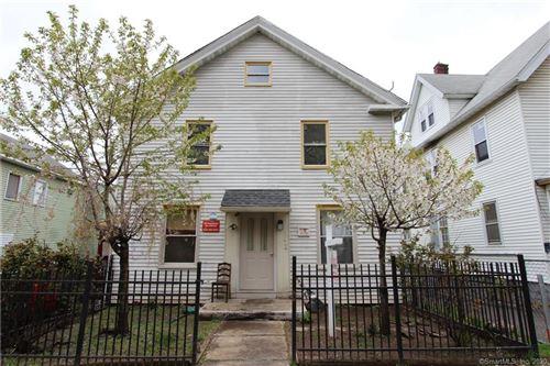 Photo of 359 Zion Street, Hartford, CT 06106 (MLS # 170291473)