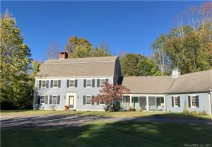 Photo of 25 Amenia Union Road, Sharon, CT 06069 (MLS # 170027474)