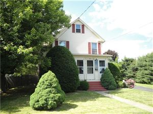 Photo of 369 West Center Street, Southington, CT 06489 (MLS # 170074474)