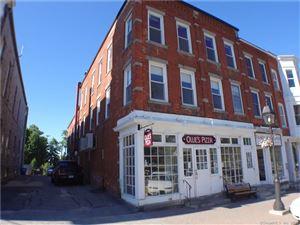 Photo of 19 West Street, Litchfield, CT 06759 (MLS # 170100474)