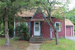 Photo of 76 Maple Street, Somers, CT 06071 (MLS # 170120474)