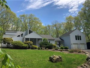 Photo of 17 Steep Hill Road, Weston, CT 06883 (MLS # 170193474)