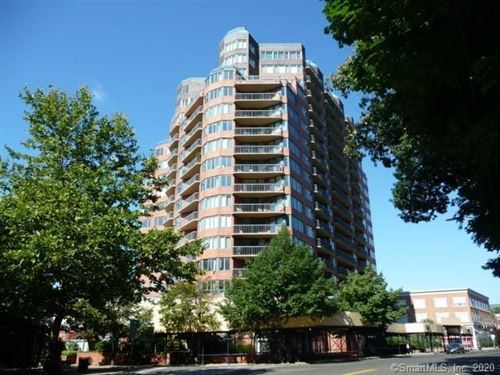 Photo of 25 Forest Street #6K, Stamford, CT 06901 (MLS # 170248474)