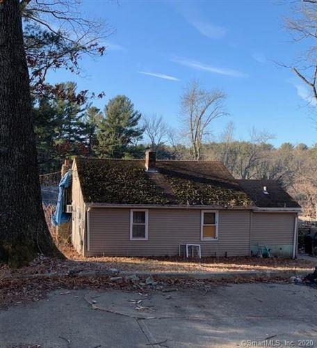 Photo of 608 School Street, Putnam, CT 06260 (MLS # 170273474)
