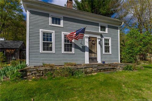 Photo of 521 Lovely Street, Avon, CT 06001 (MLS # 170294474)