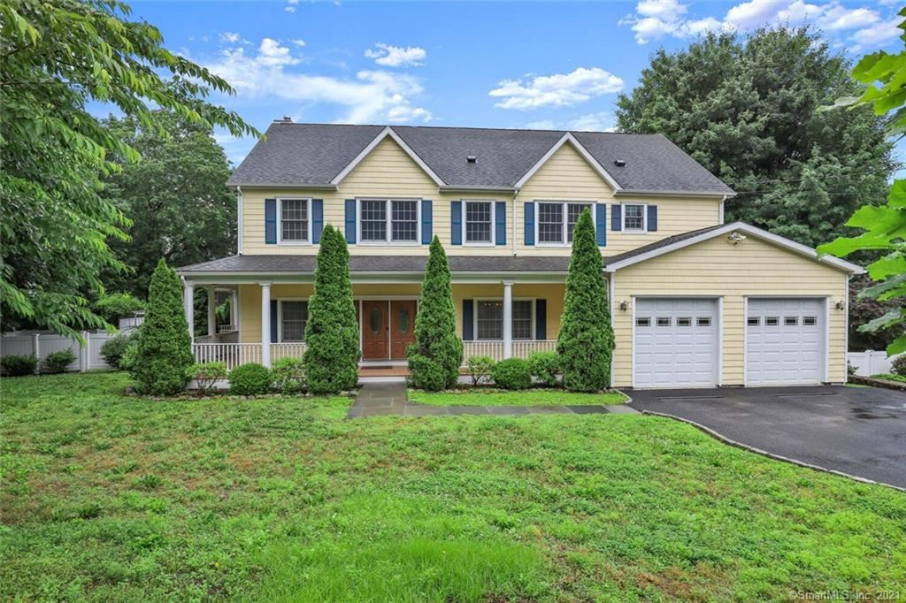 39 Halock Drive, Greenwich, CT 06831 - MLS#: 170387474