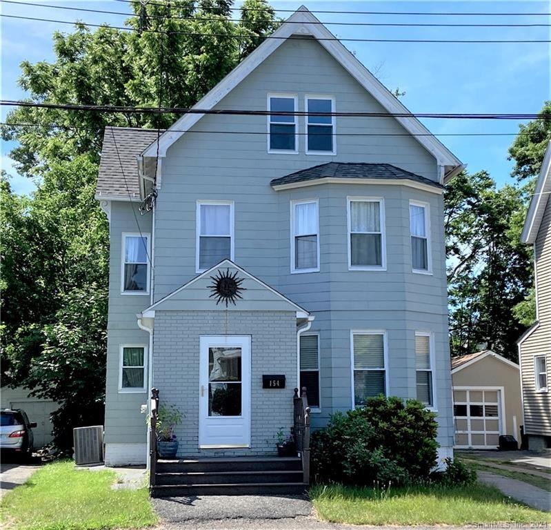 154 Center Street, West Haven, CT 06516 - #: 170411474