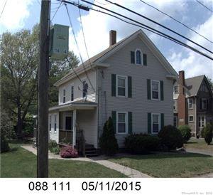 Photo of 112 Meriden Avenue, Southington, CT 06489 (MLS # 170115475)