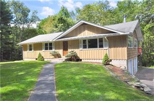Tiny photo for 19 Parker Bridge Road, Andover, CT 06232 (MLS # 170121475)
