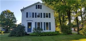 Photo of 708 Main Street, Somers, CT 06071 (MLS # 170125475)