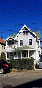 Photo of 112 Central Avenue, Waterbury, CT 06702 (MLS # 170244475)