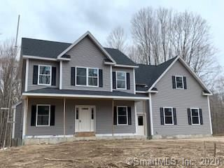 Photo of 137A Cow Hill Road, Clinton, CT 06413 (MLS # 170272475)