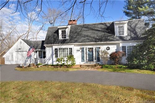 Photo of 294 Goshen Road, Litchfield, CT 06759 (MLS # 170359475)